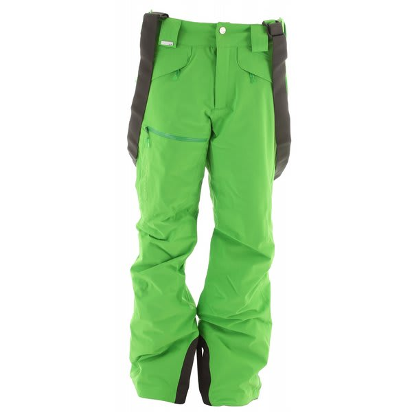 3f6a5e65671a Salomon Chillout II Bib Ski Pants