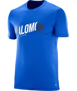 Salomon Cosmic Logo Shirt