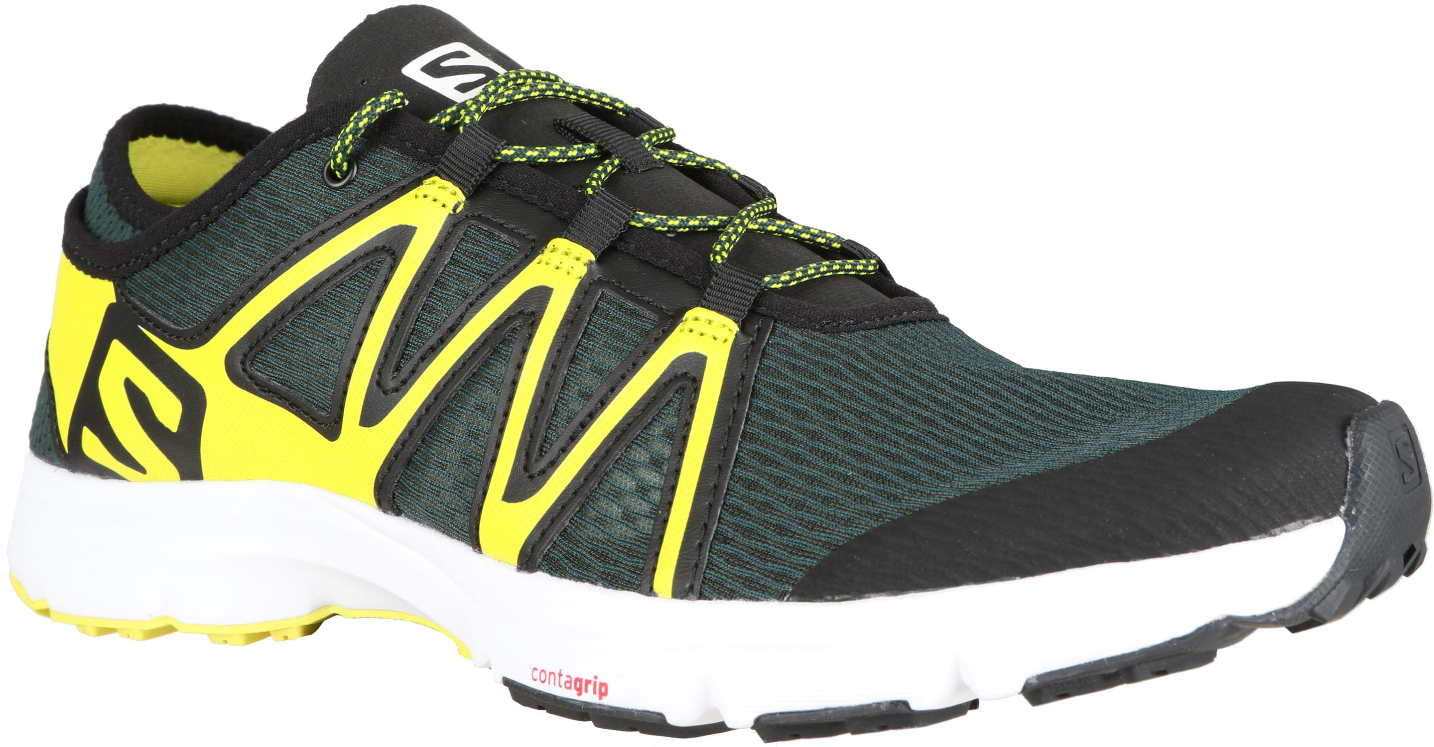 9c86ef1c81e0 Salomon Crossamphibian Swift Water Shoes - thumbnail 2