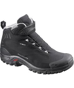 Salomon Deemax 3 TS WP Boots