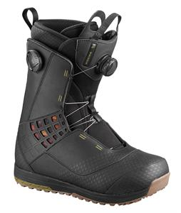 Salomon Dialogue Focus BOA Wide Snowboard Boots