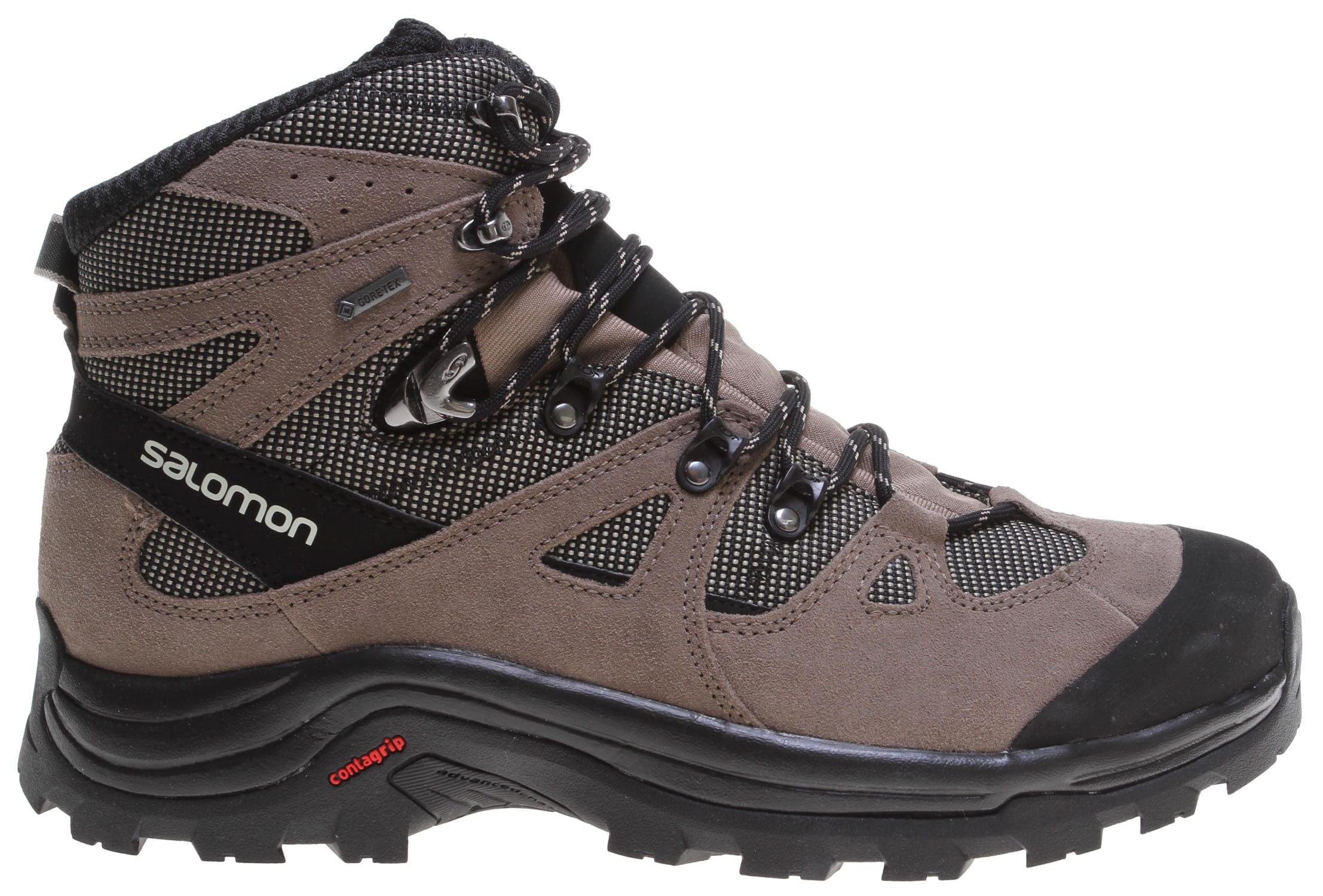 Salomon Discovery GTX Hiking Boots - thumbnail 1