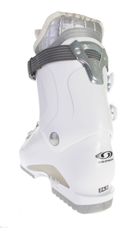 Salomon Divine 4 Ski Boots Womens