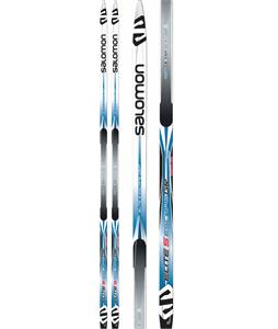 Salomon Elite 5 Escape Grip XC Skis