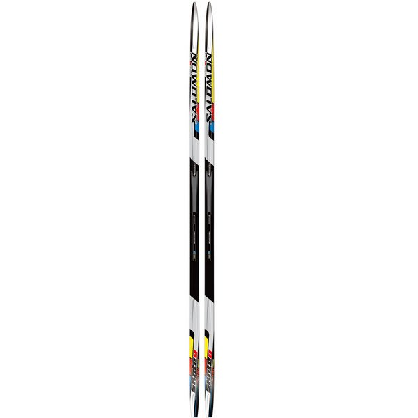 really cheap low price sale run shoes Salomon Equipe 8 Cross Country Skate Skis