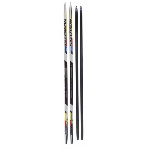 better new specials website for discount Salomon Equipe 10 S-Lab Classic Cross Country Skis