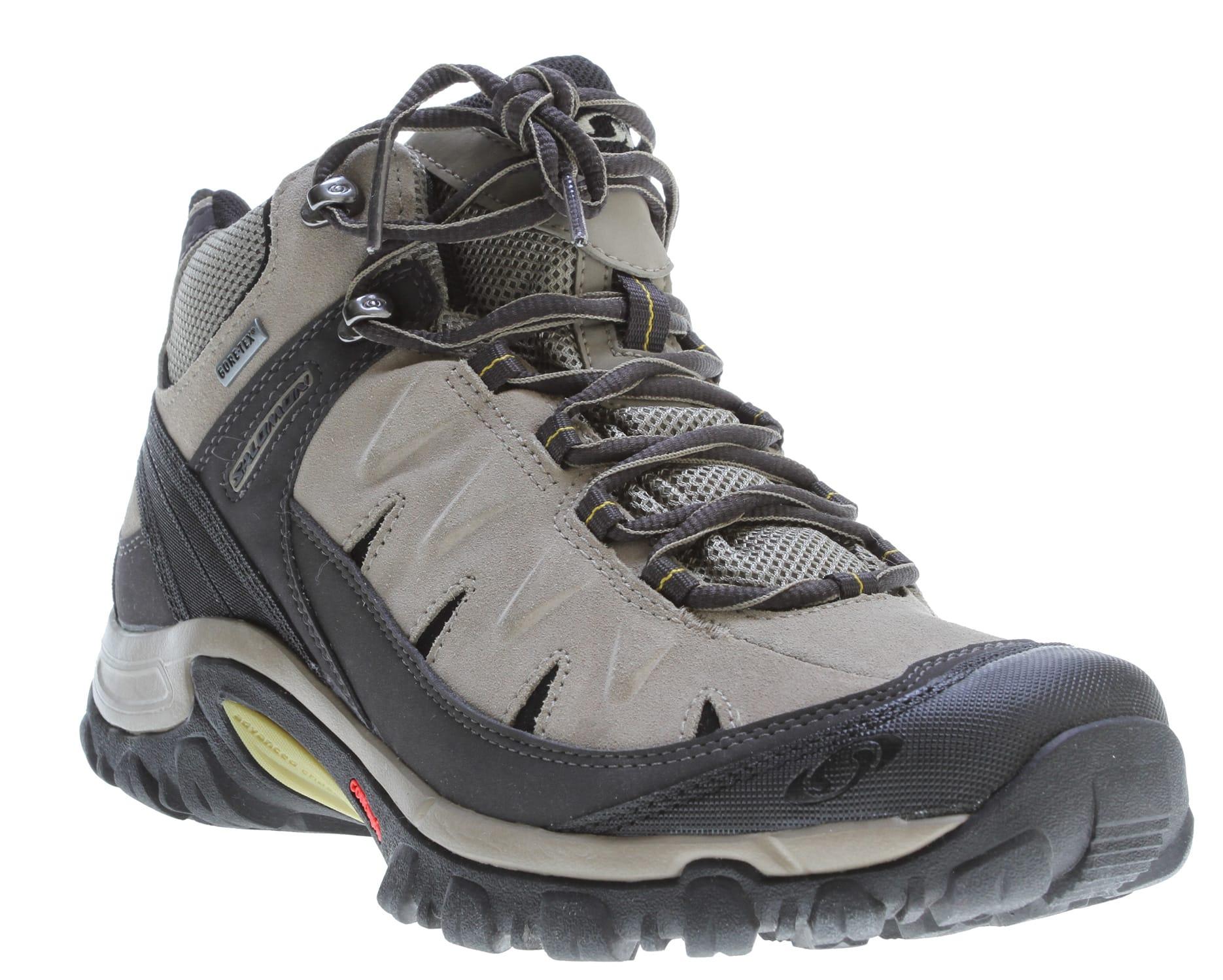 Salomon Exit Peak Mid 2 GTX Hiking Shoes