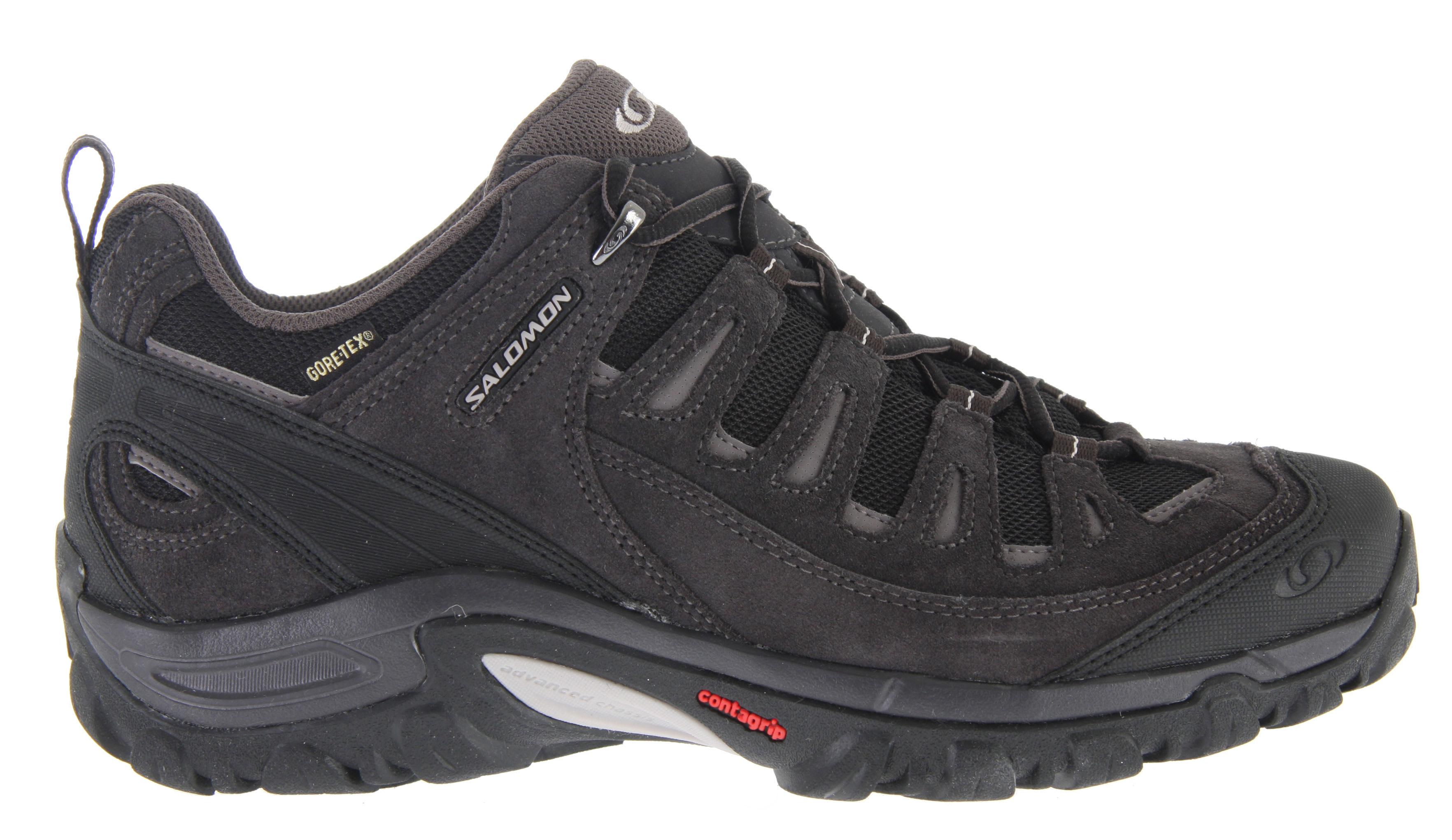 Salomon Exit 2 GTX Hiking Shoes