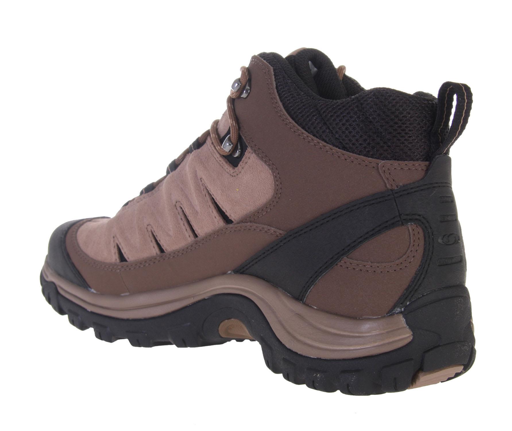 Salomon Exit Peak Mid GTX Hiking Shoes