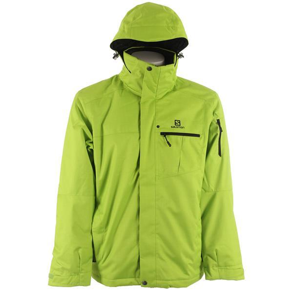 d66ad1313 Salomon Express Jacket