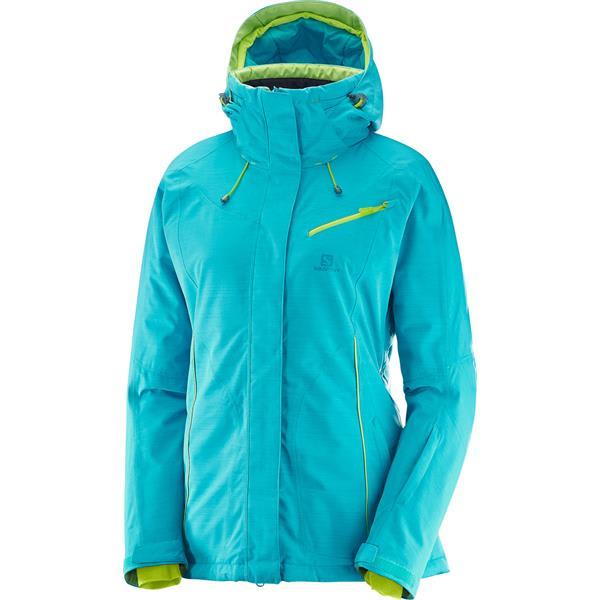 11d0afb6d154 Salomon Fantasy Ski Jacket - Womens