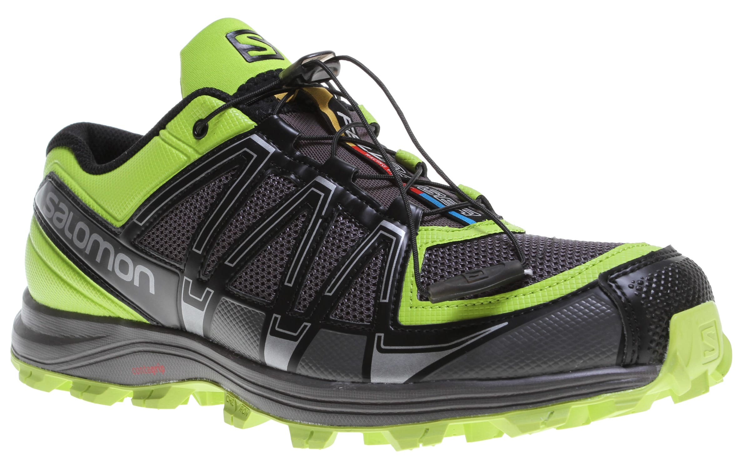 Salomon Fellraiser Shoes - thumbnail 2 1be2d89745