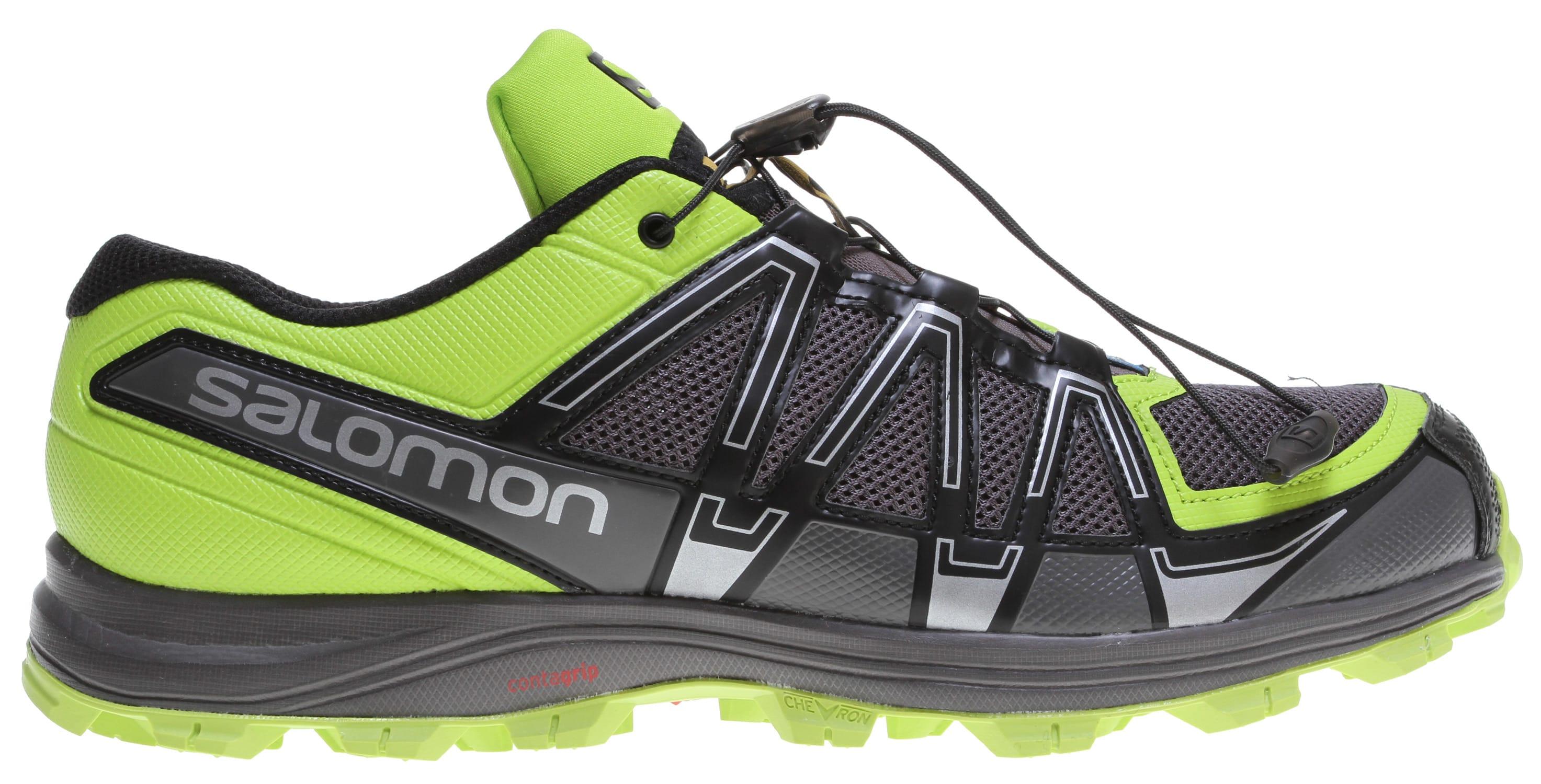 new style 1bd6f 1f6d3 Salomon Fellraiser Shoes - thumbnail 1