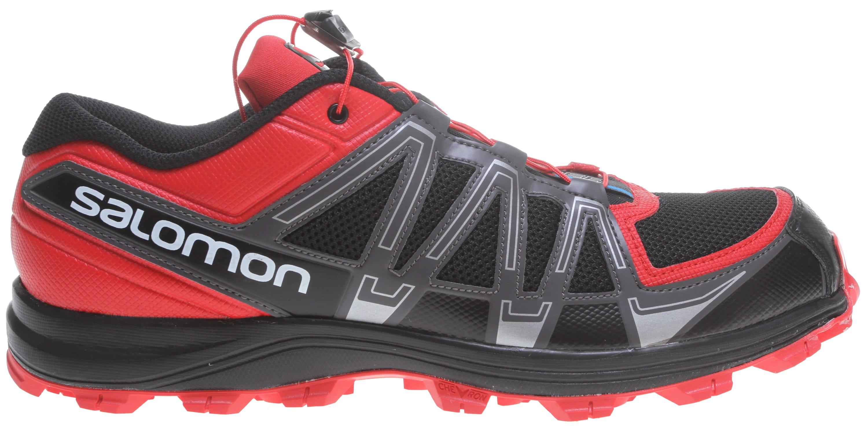 Salomon Fellraiser Shoes - thumbnail 1 79c51a51cb