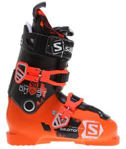 SALOMON Ghost 90 FS Orange Black