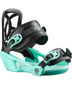 Salomon Goodtime XS Snowboard Bindings