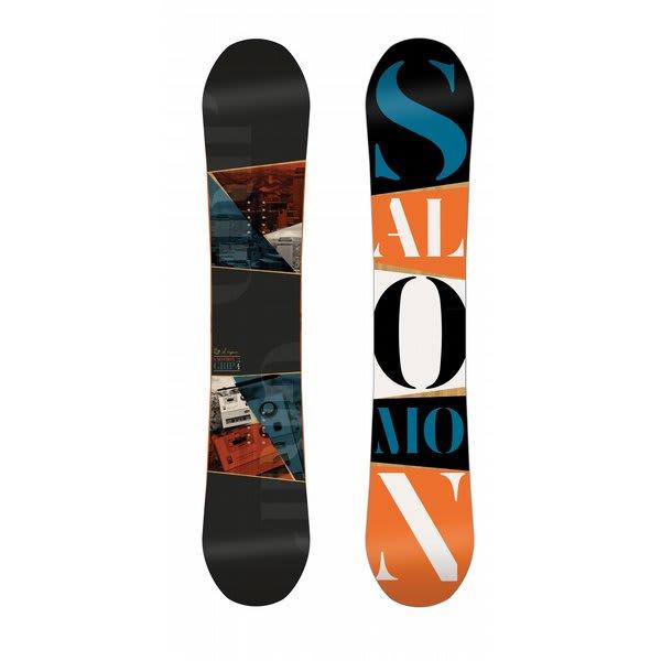 Salomon Grip Snowboard 154 U.S.A. & Canada