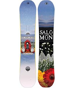 Salomon Gypsy Classicks By Desiree Snowboard