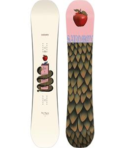 Salomon Gypsy Pro By Desiree Snowboard