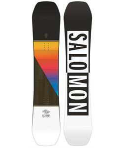 Salomon Huck Knife Grom Snowboard