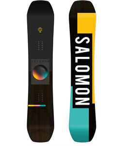 Salomon Huck Knife Pro Wide Snowboard