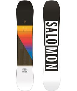 Salomon Huck Knife Snowboard