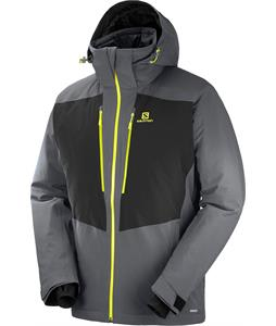 Salomon Icefrost Ski Jacket