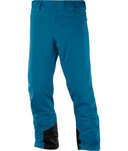 Salomon Icemania Ski Pants