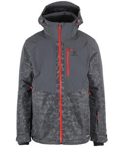 Salomon Icerink Ski Jacket