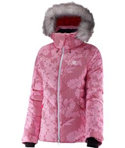 Salomon Icetown + Ski Jacket