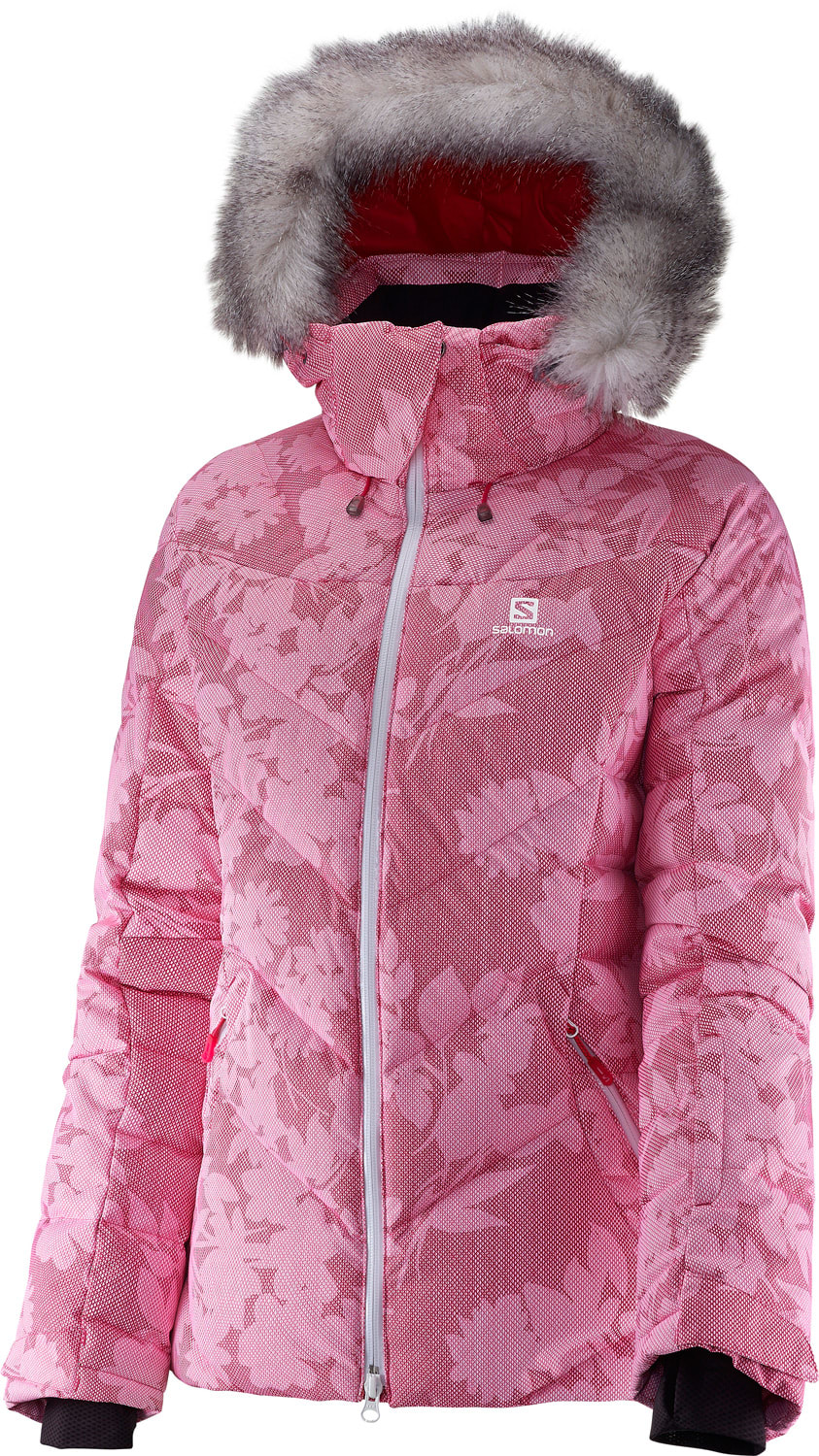 North Face Womens Down Jacket
