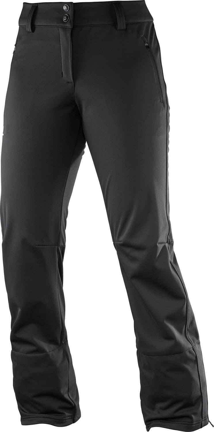 Salomon Icetrip Ski Pants Womens