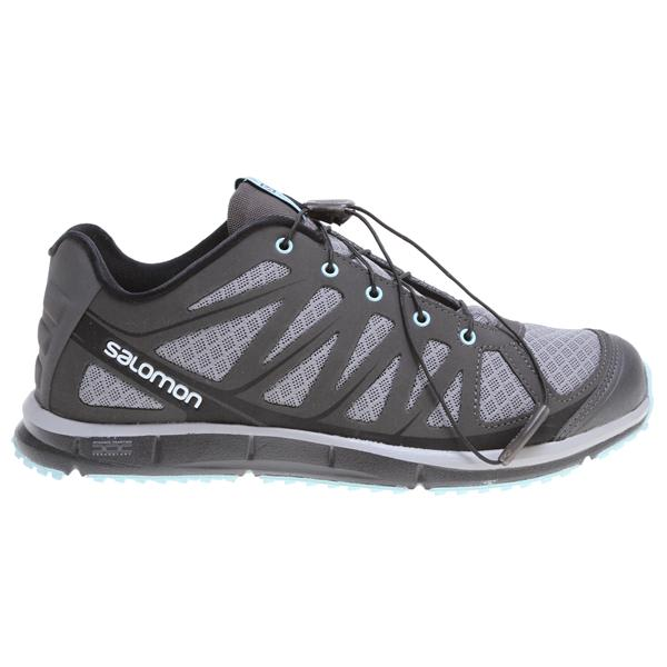 big sale 8046f 7f8a0 Salomon Kalalau Hiking Shoes - Womens
