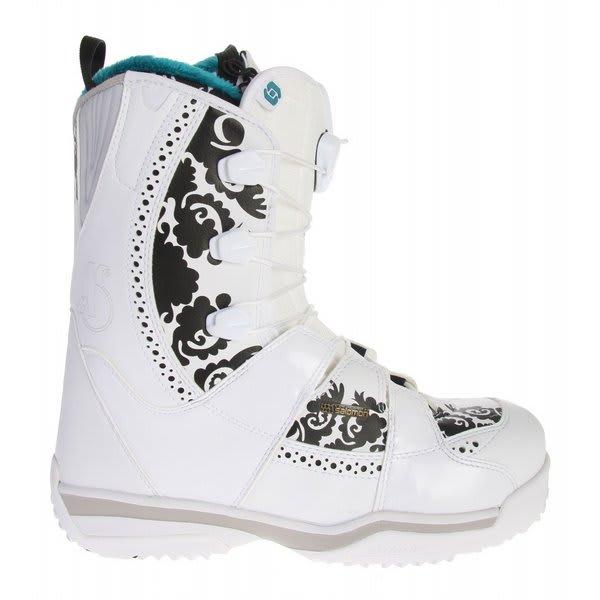 66d057ad4fb Salomon Kiana Snowboard Boots - Womens