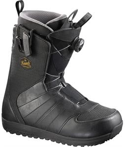 Salomon Launch BOA STR8JKT Snowboard Boots