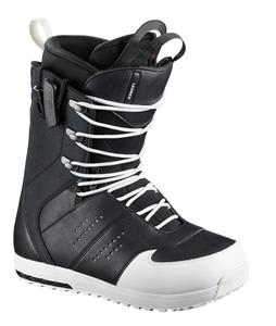 Salomon Launch Lace STR8JKT Snowboard Boots