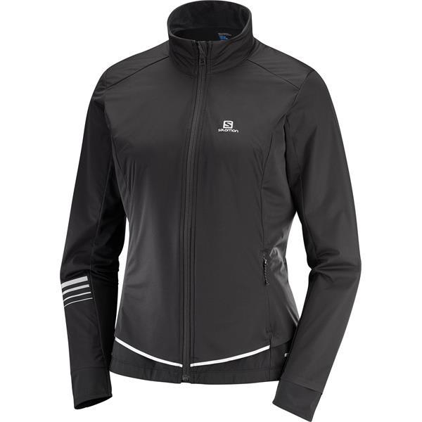 Salomon Lightning Warm Sshell Jkt Jackets Clothing lJ6dG