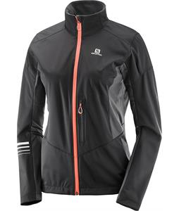 Salomon Lightning Softshell XC Ski Jacket
