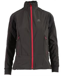 Salomon Momemtum Softshell XC Ski Jacket