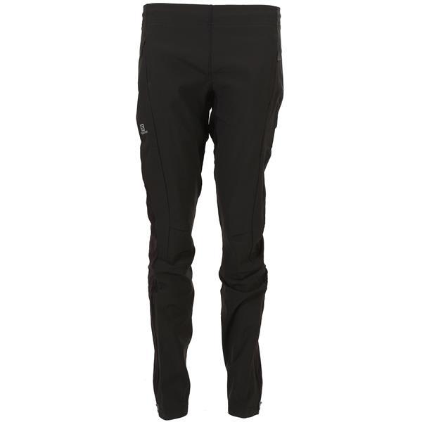 Salomon Momentum Softshell XC Ski Pants - Womens