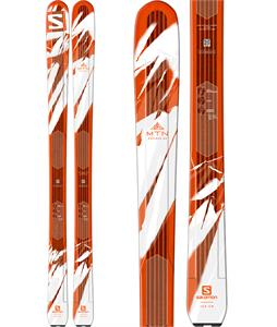 Salomon MTN Explore 88 Skis