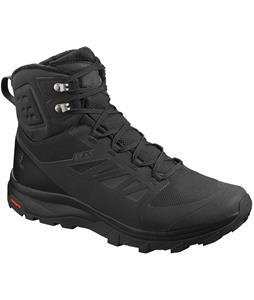 Salomon Outblast TS CS WP Hiking Boots