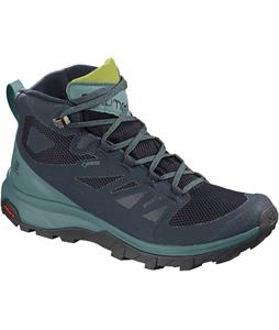 Salomon Outline Mid GTX Hiking Boots