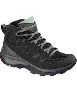 Salomon Outline Mid GTX Hiking Shoes