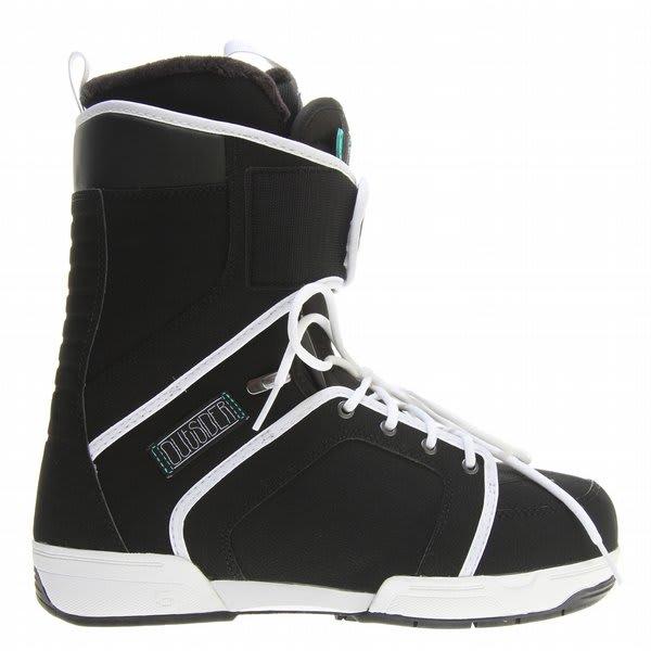 Salomon Outsider Snowboard Boots U.S.A. & Canada
