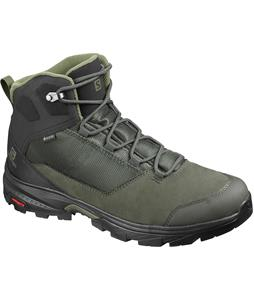 Salomon Outward GTX Hiking Boots