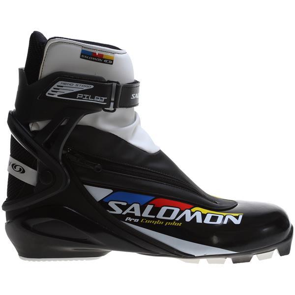 09351015014 Salomon Pro Combi Pilot XC Ski Boots