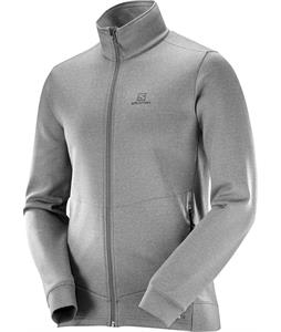 Salomon Pulse FZ Midlayer Jacket
