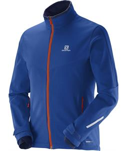 Salomon Pulse Softshell XC Ski Jacket