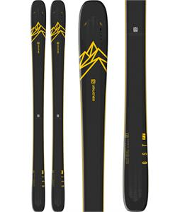 Salomon QST 92 Skis